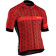 Northwave Blade Air 3 SS Jersey Men red/black
